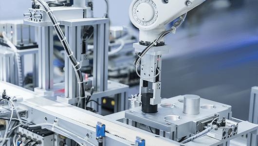 Case Study 3. Electronics industry