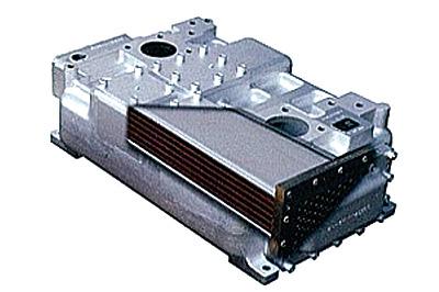 Energy saving Plate fin cooler