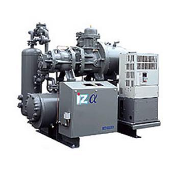 Inverter Drive iZaⅡ Series