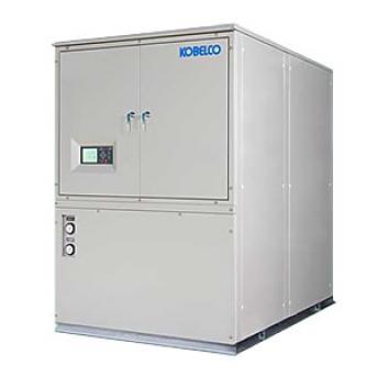 高効率水冷インバータスクリュダブルコンデンサユニット HEM-D