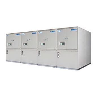 超高効率70℃高温ヒートポンプチラー HEM-Ⅱ HR