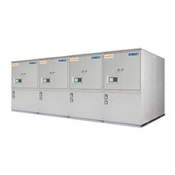 超高効率75℃高温小型ヒートポンプチラー HEM-HR75S
