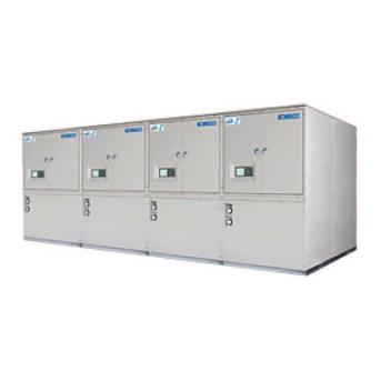 超高効率90℃ヒートポンプチラー HEM-HR90