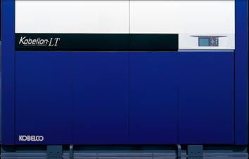 大型コベライアンLT/STシリーズ