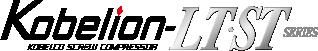 大型コベライアンLT/STシリーズのロゴ