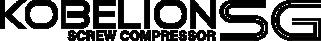 コベライアンSGシリーズのロゴ