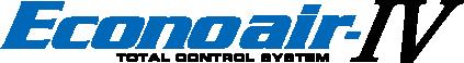 台数制御装置(エコのエア)のロゴ