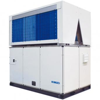冷凍機:コンデンシングユニット